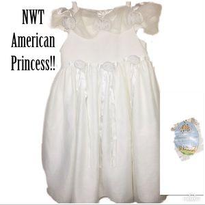 ‼️🔥NWT AMERICAN PRINCESS Dress!!🔥‼️